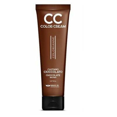 CC Color Cream – Színező hajpakolás Csokoládé barna