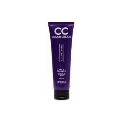 CC Color Cream – Színező hajpakolás Lila