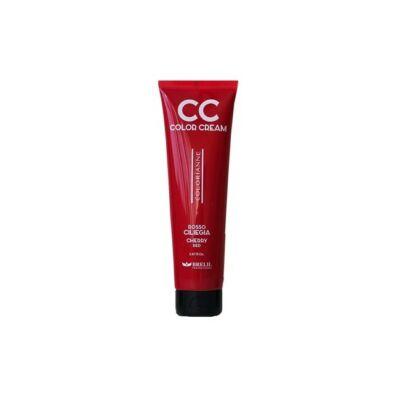 CC Color Cream – Színező hajpakolás Piros