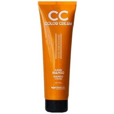 CC Color Cream – Színező hajpakolás Réz