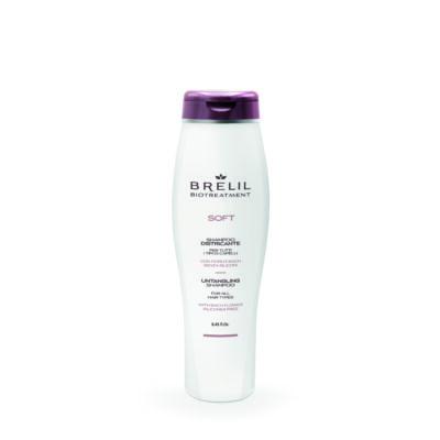 Soft Untangling Shampoo - Gubancmentesítő sampon